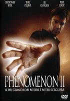 Fenomén 2 (Phenomenon II)