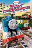 Mašinka Tomáš: Zapněte motory (Thomas & Friends: Start your engines)