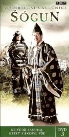 Nesmrtelní Válečníci: Šógun (Heroes and Villains: Shogun)