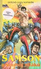 Samson a souboj siláků (Ercole, Sansone, Maciste e Ursus gli invincibili)