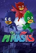 Pyžamasky (PJ Masks)