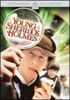 Pyramida hrůzy (Young Sherlock Holmes)