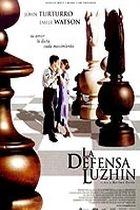 Lužinova obrana (The Luzhin Defence)