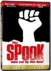 Černý strašák u dveří (The Spook Who Sat by the Door)