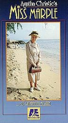 Slečna Marplová: Karibské tajemství