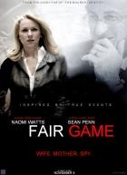 Lovná zvěř (Fair Game)