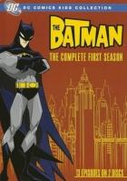 Batman vítězí (The Batman)