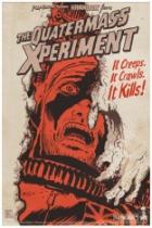 Experiment profesora Quatermasse (The Quatermasse experiment)