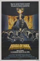 Dům voskových figurín (House of Wax)