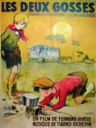 Dvě děti (Les deux gosses)