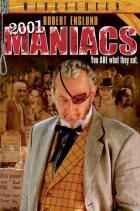 2001 maniaků (2001 Maniacs)