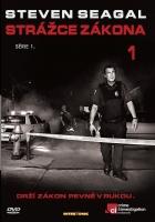 Steven Seagal: Strážce zákona