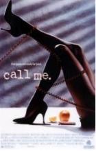 Zavolej mi (Call me)