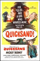 Tekuté písky (Quicksand)