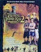 Děti z ostrova pokladů 2 (Treasure Island Kids: The Monster of Treasure Island)