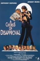 Neklidná premiéra (A Chorus of Disapproval)