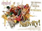 Narodil se Kristus Pán! (Nativity!)