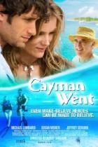 Potápěč (Cayman Went)