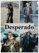 Desperado: Války mimo zákon