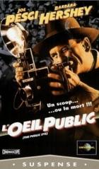 Bdělé oko veřejnosti (The Public Eye)
