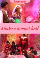 Klinko a Kompit kráľ