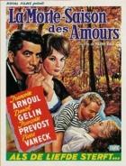 Páření mrtvých (La morte-saison  des amours)