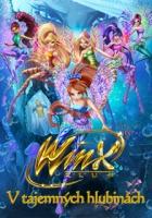 WINX CLUB – V tajemných hlubinách