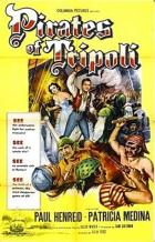Piráti z Tripolisu (Pirates of Tripoli)