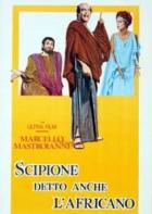 Scipio, řečený také Afričan