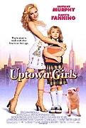 Holky z lepší společnosti (Uptown Girls)