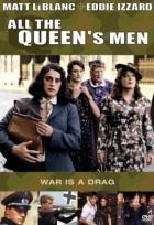 Vojáci jejího veličenstva (All the Queen's Men)