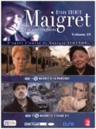 Maigret a zdymadlo (Maigret et l'écluse no.1)