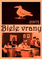 Biele vrany