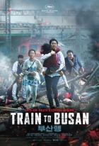 Vlak do Pusanu (Busanhaeng)