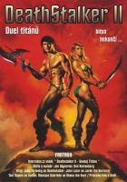 Deathstalker II - Souboj titánů (Deathstalker II)