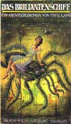 Pavouci II. Brilantová loď