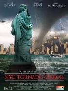 Tornádo nad New Yorkem (NYC: Tornado Terror)