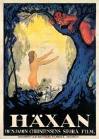 Čarodějnictví v průběhu věků (Häxan)