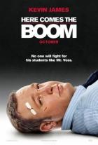 Profesor v ringu (Here Comes the Boom)