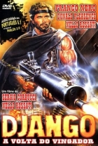 Django se vrací (Django 2: il grande ritorno)
