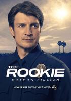 Zelenáč (The Rookie)
