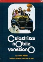 Podvodníci a milovníci (Culastrisce nobile veneziano)