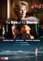 Oko uragánu (The Eye of the Storm)