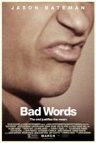 Sprosťárny (Bad Words)