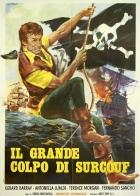 Pirát sedmi moří (Il grande colpo di Surcouf)