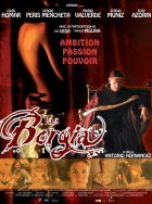 Krev Borgiů (Los Borgia)