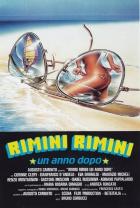 Rimini, Rimini - po roce (Rimini, Rimini - un anno dopo)
