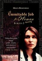 Práce nevhodná pro ženu