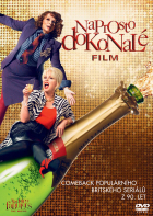 Naprosto dokonalé - film (Absolutely Fabulous: The Movie)