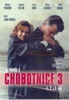 Chobotnice 3 (La Piovra 3)